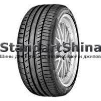 Continental ContiSportContact 3 215/50 ZR17 95W XL