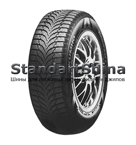 Kumho WinterCraft WP-51 205/55 R16 91H Run Flat