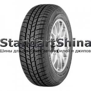 Barum Polaris 3 255/55 R18 109H XL