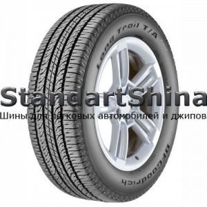 BFGoodrich Long Trail T/A Tour 235/65 R17 104H