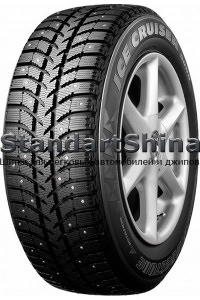 Bridgestone Ice Cruiser 5000 215/45 R17 87T (шип)