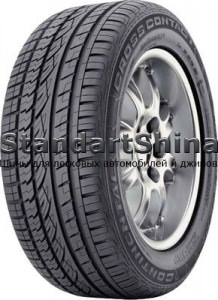 Continental ContiCrossContact UHP 235/60 ZR18 107W XL AO
