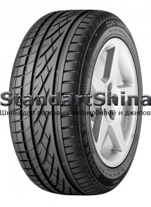Continental ContiPremiumContact 195/55 R15 85H