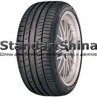 Continental ContiSportContact 5 245/55 R19 103H
