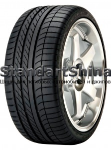 Goodyear Eagle F1 Asymmetric 215/40 ZR17 83Y