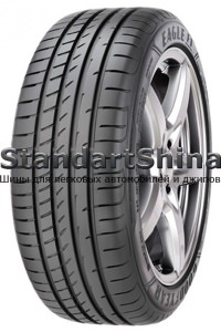 Goodyear Eagle F1 Asymmetric 3 215/45 ZR17 87Y