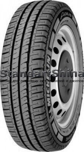 Michelin Agilis 245/75 R16 120/116Q