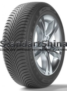 Michelin Alpin 5 225/45 R17 91V Run Flat ZP