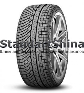 Michelin Pilot Alpin PA4 275/35 ZR19 100W XL