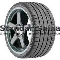 Michelin Pilot Super Sport 275/35 ZR19 100Y XL