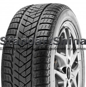 Pirelli Winter Sottozero 3 275/35 R19 100V Run Flat *