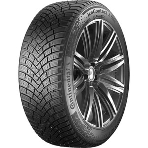 Continental IceContact 3 205/55 R16 94T XL (шип)